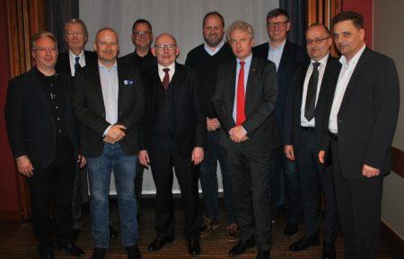 1 Vorstand 2019