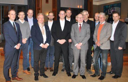 Vorstand 2017-18