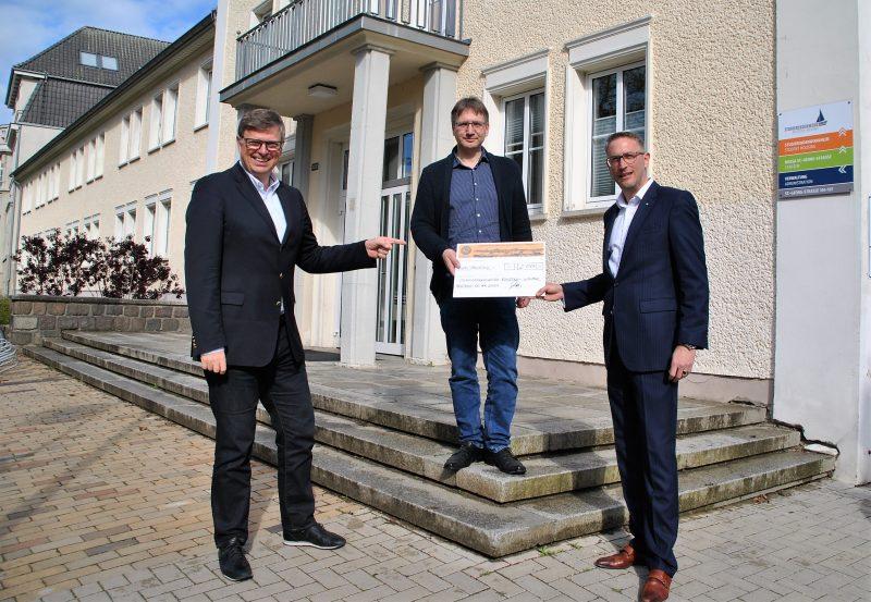 Spende an das Studierendenwerk Rostock